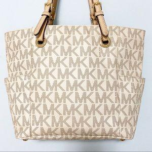 MICHAEL Michael Kors Signature Tote Bag